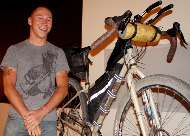 Tour Divide Archives Mountain Bike Geezer