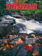 Minnesota Trails magazine