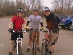 John Seery, Greg Henningsen, and Michael Knoll