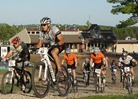 Penn Cycle Thursday night MTB race at Buck Hill
