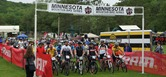Freewheel Frolic, Minnesota Mountain Bike Series, Afton Alps