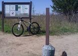 Elm Creek Park mtb trail