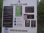 Hillside Park in Elk River