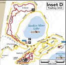 Yawkey Unit - Cuyuna Lakes Mountain Bike Trail System