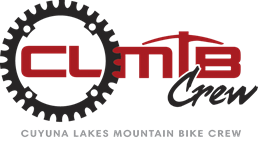 Cuyuna Lakes Mountain Bike Crew logo