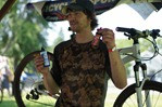 Ryan Anderson, Cuyuna bike mechanic