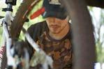 Ryan Anderson, Cuyuna bike mechanic