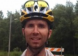 Rudy O'Brien, organizer, North Shore Enduro Tour