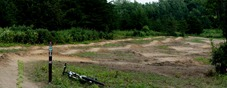 Lebanon Hills: rollers, jumps, berms