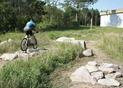 Tim Wegner, Lebanon Hills MTB skills park
