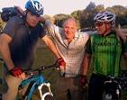 Logan Macrae, Mark Witt, Curtis Ness