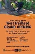 Lebanon Hills WestTrailhead grand opening