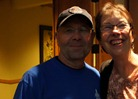 Gary Sjoquist, Jenny Smith