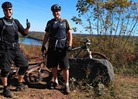 Scott Christensen and Greg Henningsen