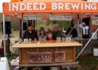 The Indeed Brewing crew