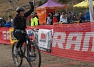 MN High School mountain bike race at Buck Hill