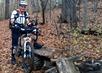 Griff Wigley, Mammoth Trail