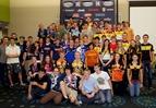 2012 MN High School Cycling League season awards party