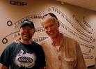 Gary Sjoquist and Steve Flagg