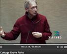 Griff Wigley, Cottage Grove - bike park presentation 3.11