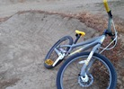 My 2011 Scott Voltage 24 dirt jump mountain bike