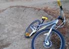 My 2011 Scott Voltage 24 dirt jump mountain bike