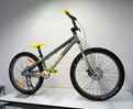 2011 Scott Voltage 24 dirt jump mountain bike (photo by Bike Rumor)