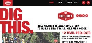Bell Built