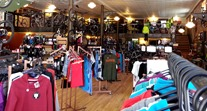 The Bike Shop, Houghton, MI