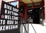The Bike Shop, Houghton, MI