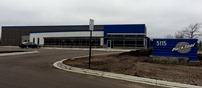 Park Tool's new headquarters in Oakdale, MN
