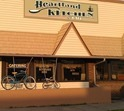 Heartland Kitchen and Cafe, Crosby MN