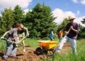 REI & MORC: National Trails Day Service Project at Salem Hills