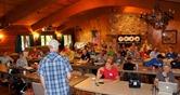 Hansi Johnson opens 2013 IMBA Upper Midwest Summit