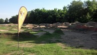 Eagan Pump and Jump Bike park