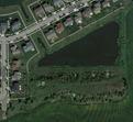Fargaze Meadows dirt mound - Google Earth