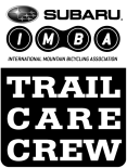 IMBA Trail Care Crew logo