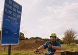Chance Glasford, Cottage Grove Bike Park