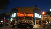 Pepitos Parkway Theater