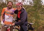 Tim Larson and Tim Brinkmann at Battle Creek