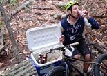 Heath Weisbrod, Champion, 2013 Battle Creek Wall of Death Hill Climb