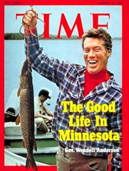 Time magazine cover Governor-Wendell-Anderson