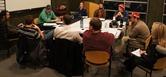 MORC Board meeting, 11.12.13