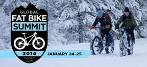 Fat Bike Summit 2014 banner