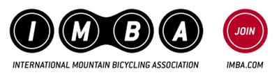 IMBA logo join