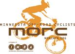 MORC logo