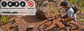 Cuyuna Lakes Mountain Bike Trail System