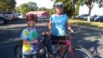 Myrna Mibus and son Ryan