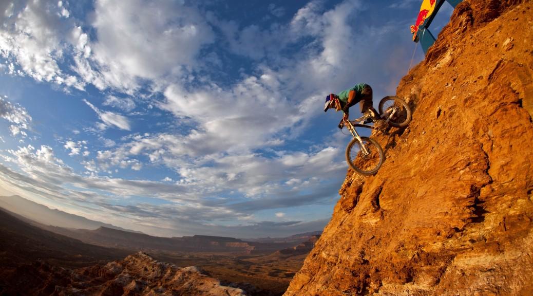 Rider: Michael Marosi