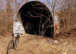 tunnel under Sheppard Road
